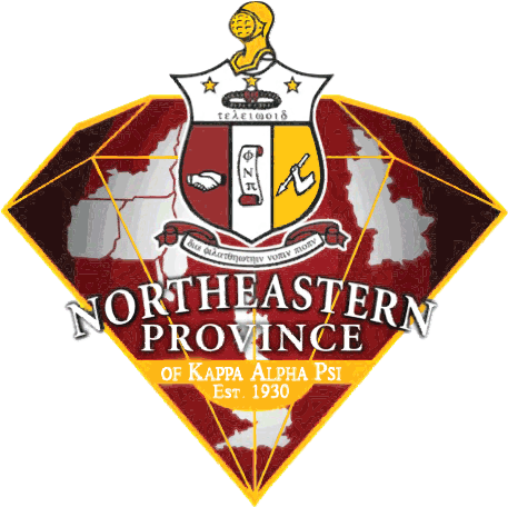 Northeastern Province   The Dover Alumni Chapter of Kappa